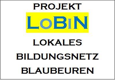 Logo LoBiN